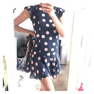 The Loft shift dress